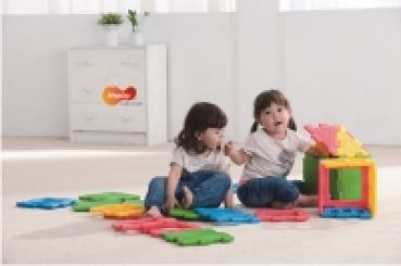 WEPLAY WE-BLOCKS MINI S/28