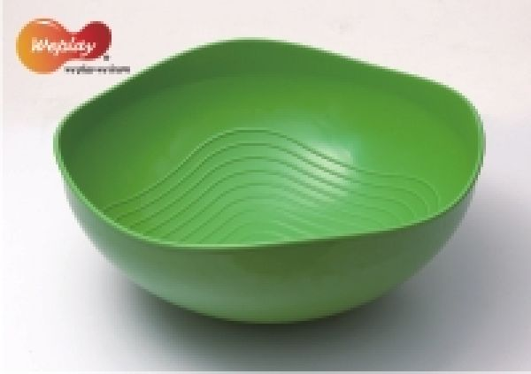 Rocking Bowl Green
